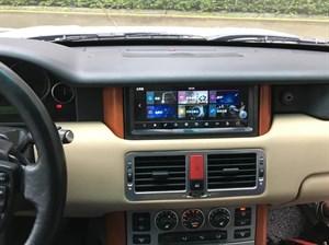 CarMedia XN-R1001 для Range Rover 2005-2012 DENSO на Android 10.0