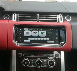 CarMedia XN-R1002 для Range Rover SPORT II 2013-2017 BOSCH на Android 9.0
