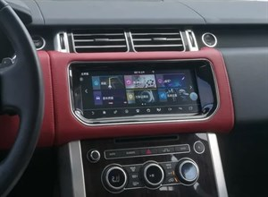 CarMedia XN-R1003 для Land Rover Evoque 2013-2015 BOSCH на Android 9.0