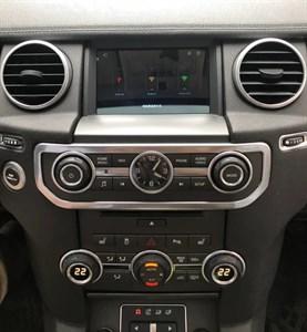 CarMedia XN-R7001 для Range Rover SPORT 2010-2012 DENSO на Android 9.0