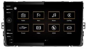 CarMedia MIB4-928-MQB для Volkswagen Passat B8 2015-2019 на Android 8.1