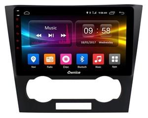 CarMedia OL-9271-P6 для Chevrolet Aveo I, Captiva I, Epica I 2005-2012 на Android 10.0