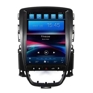 CarMedia SP-10412 для Opel Astra J 2010–2015 на Android 7.1