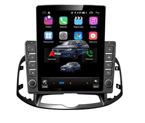 Farcar RT109R (S300) TESLA с DSP для Chevrolet Captiva I 2011-2015 на Android 9.0
