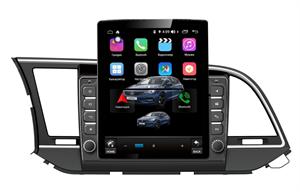 Farcar RT581R (S300) TESLA с DSP для Hyundai Elantra VI (AD) 2016-2019 на Android 9.0
