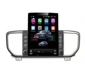 Farcar RT1143R (S300) TESLA с DSP для KIA Sportage 2019+ на Android 9.0
