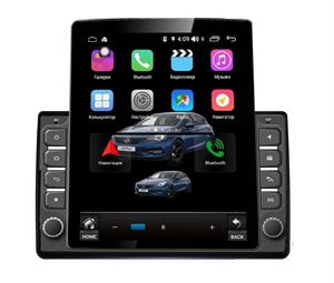 Farcar RT1207R (S300) TESLA с DSP для Lada Granta I, Kalina II 2011-2018 на Android 9.0