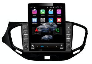Farcar RT1205R (S300) TESLA с DSP для Lada Vesta 2015-2017 на Android 9.0