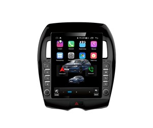 Farcar RT026R (S300) TESLA с DSP для Peugeot 4008 2012-2018 на Android 9.0