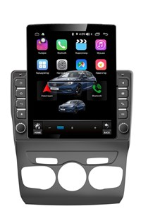 Farcar RT2006R (S300) TESLA с DSP для Citroen C4 II, DS4 2011-2017 на Android 9.0