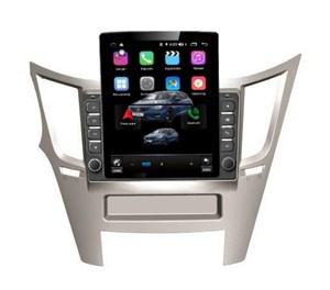 Farcar RT061R (S300) TESLA с DSP для Subaru Outback (2009-2014) на Android 9.0