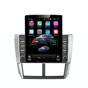 Farcar RT062R (S300) TESLA с DSP для Subaru Forester III, Impreza III 2007-2013 на Android 9.0