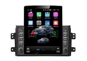 Farcar RT124R (S300) TESLA с DSP для Suzuki SX4 I 2006-2014 на Android 9.0