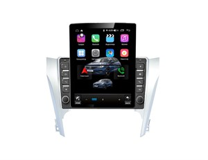 Farcar RT131R (S300) TESLA с DSP для Toyota Camry V50 2011-2014 на Android 9.0