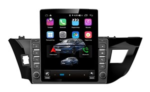 Farcar RT307R (S300) TESLA с DSP для Toyota Corolla XI 2013-2015 на Android 9.0