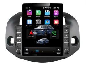 Farcar RT018R (S300) TESLA с DSP для Toyota RAV4 (XA30) 2006-2013 на Android 9.0