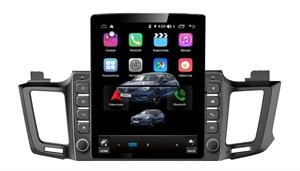 Farcar RT468R (S300) TESLA с DSP для Toyota RAV4 (CA40) 2013-2018 на Android 9.0