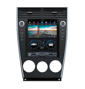 CarMedia ZF-1139-DSP Tesla-Style для Mazda 6 2007-2012 на Android 9.0