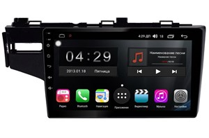 Farcar RG1185R (S300) SIM-4G с DSP для Honda Fit 2014+ на Android 9.0
