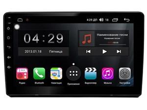 Farcar RG1215R (S300) SIM-4G с DSP для Mitsubishi Pajero IV 2020+ на Android 9.0