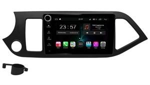Farcar RG217R (S300) SIM-4G с DSP для Kia Picanto 2011-2016 на Android 9.0