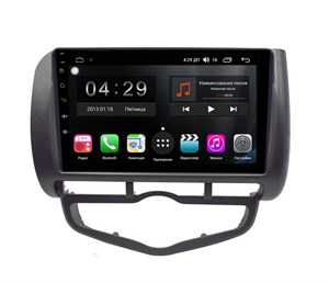 Farcar RL1232R (S300) с DSP для Honda Fit 2001-2007 на Android 8.1