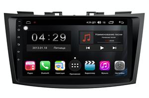 Farcar RL179R (S300) с DSP для Suzuki Swift IV 2011-2017 на Android 8.1