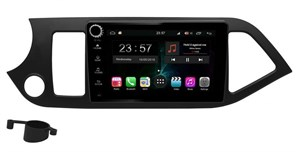 Farcar RL217R (S300) с DSP для Kia Picanto II 2011-2016 на Android 8.1