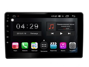Farcar RL224R (S300) с DSP для Kia Sorento II 2012-2020 на Android 8.1