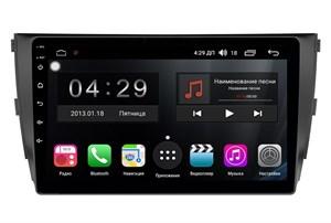 Farcar RL1134R (S300) с DSP для Zotye T600 на Android 8.1