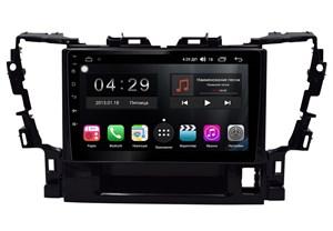 Farcar RL564R (S300) с DSP для Toyota Alphard III 2015-2020 на Android 8.1