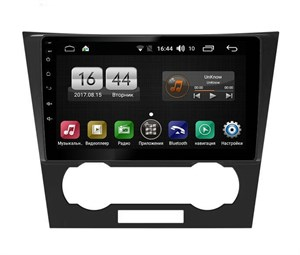 FARCAR LX020R (S195) с DSP для Chevrolet Aveo I, Captiva I, Epica I 2006-2012 на Android 8.1
