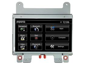 FarCar JRR003 для Land Rover Freelander 2007-2011 на Android 9.0