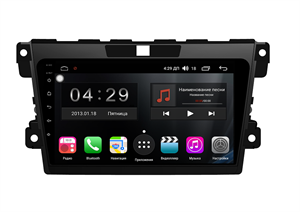 Farcar RL097R (S300) с DSP для Mazda CX-7 I 2006-2012 на Android 9.0