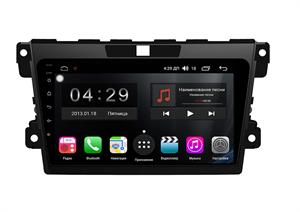 Farcar RG097R (S300) SIM-4G с DSP для Mazda CX-7 I 2006-2012 на Android 9.0