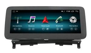 Farcar MB8005 для Mercedes C-klasse (W204) 2006-2011 на Android 9.0