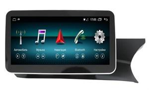 Farcar MB8006 для Mercedes C-klasse (W204) 2011-2015 на Android 9.0