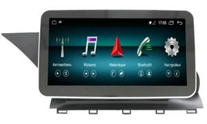Farcar MB8011 для Mercedez Benz GLK-class 2013-2015 на Android 9.0