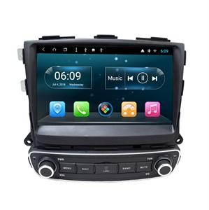 CarMedia KR-9275-S9 для Kia Sorento 2012-2015 (XM, рестайл) high на Android 8.1