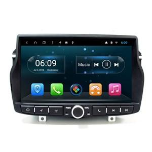 CarMedia KR-8167-S9 для Lada Vesta 2015-2019 на Android 8.1