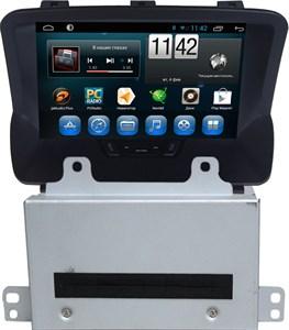 CarMedia KR-8040-S9 для Opel Mokka I 2012-2017 на Android 8.1