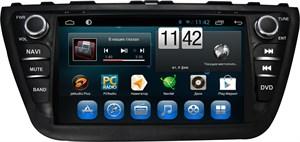 CarMedia KR-8070-S9 для Suzuki SX4 II 2013-2021 на Android 8.1