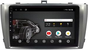 Штатная магнитола Vomi ST2856-TS9 для Toyota Avensis IШI 2009-2015 на Android 10.0