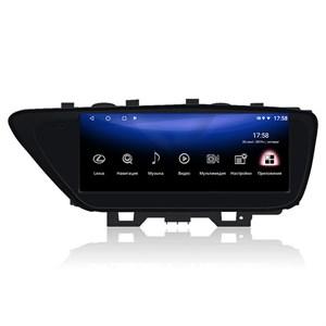 Parafar PF4802 для Lexus ES 2012-2018 на Android 8.1