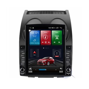 Farcar RT1170R (S300) SIM-4G с DSP для Nissan Qashqai I 2007-2013 на Android 9.0
