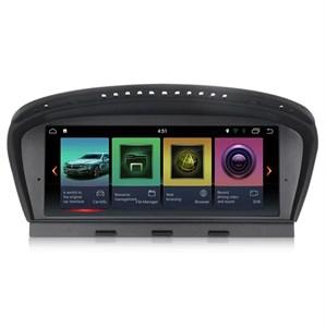 CarMedia XN-B8001-Q6 для BMW 5 Series E60 (2004-2009) для CCC на Android 9.0