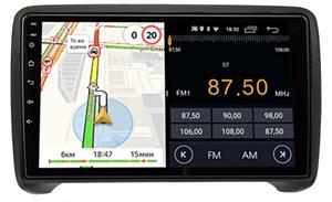 Parafar для Audi TT II (8J), TTS II (8J) 2008-2014 на Android 8.1.0 (PF908LTX)
