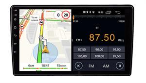 Parafar для Chevrolet Tahoe III, Suburban XI 2006-2014 на Android 8.1.0 (PF041LTX)