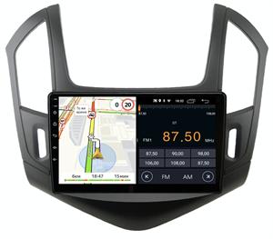 Parafar для Chevrolet Cruze I 2012-2015 на Android 8.1.0 (PF261LTX)