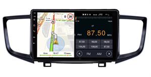 Parafar для Honda Pilot III 2016+ на Android 10.0 (PF414LTX)